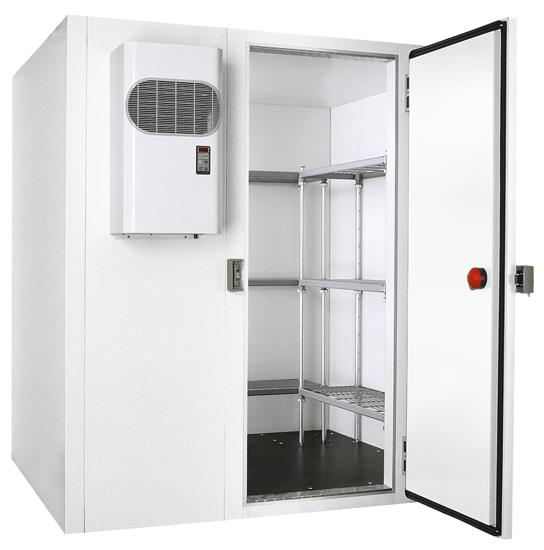 Cuarto frio venta cuartos frios fabricacion de cuartos - Cuarto frio cocina ...